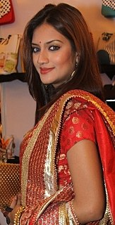 Nusrat Jahan Indian actress and Politician