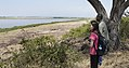 Nw 9588 Amboseli Kanga and David JF.jpg
