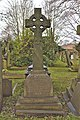 O'Brien (John Placid) gravestone, St Austin's, Grassendale.jpg