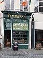 O'Mearas Irish Pub DSCF2083.JPG