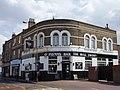 OFlynns Bar Bull Tavern, Woolwich, SE18 (2863029503).jpg