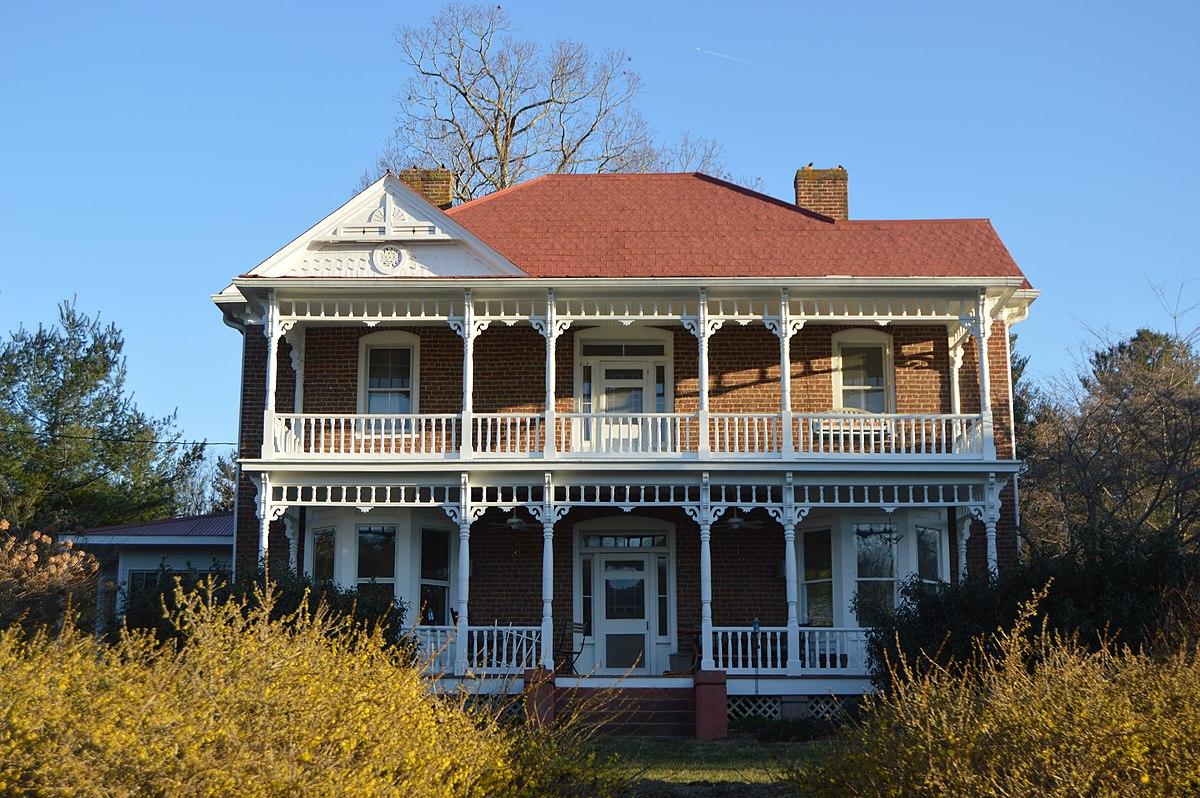 Oakdale Floyd Virginia Wikipedia