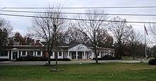 Oceanport New Jersey  Wikipedia