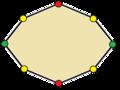 Octagon d4 symmetry.png