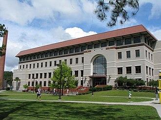 Valdosta State University - Odum Library