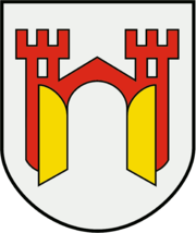 Offenburg Wappen neu