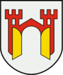 Coat of arms of Offenburg