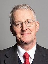 Official portrait of Rt Hon Hilary Benn MP crop 2.jpg