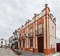 Oficinas del ayuntamiento, Almonte, Huelva, España, 2015-12-07, DD 08.JPG