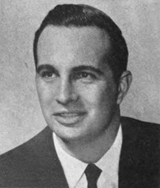 Ogden Reid
