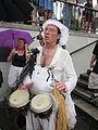 Oil Flood Protest bongos.JPG