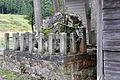 Oiwa shrine object of worship (Oiwa-sama).jpg