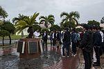 Okinawa International University students visit Kadena 160205-F-DD647-051.jpg