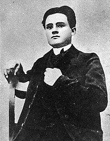 Stefan Aleksander Okrzeja Polish politician