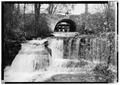 Old Bridge, Saratoga Springs, Saratoga County, NY HABS NY,46-SAR.V,1C-1.tif