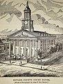 Old Butler County, Pennsylvania, Courthouse.jpg