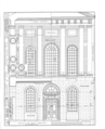 Old State House, Main Street and Central Row, Hartford, Hartford County, CT HABS CONN,2-HARF,1- (sheet 12 of 18).png