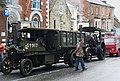 Old Vehicles on Parade - geograph.org.uk - 2550155.jpg
