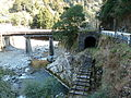 Old rail way and old tunnel.jpg