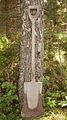 Old tree spade.JPG