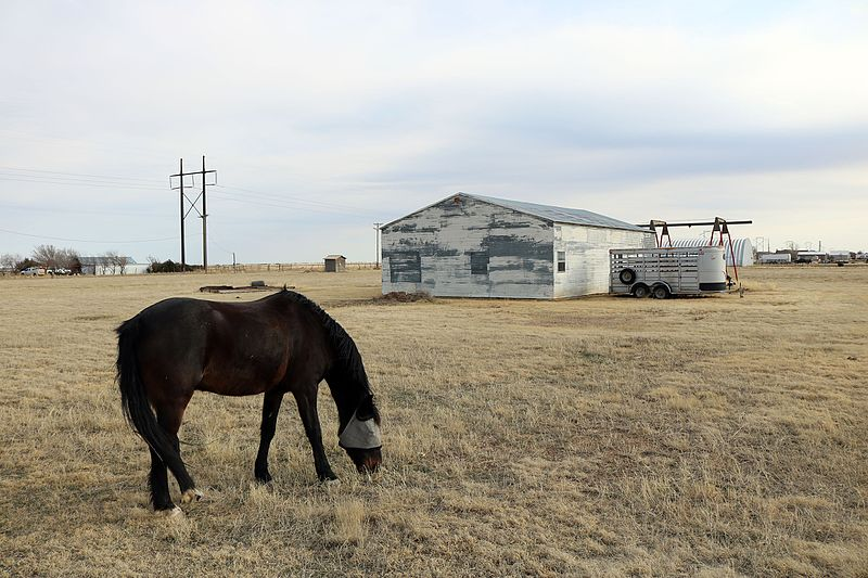 File:Old weathered barn.jpg