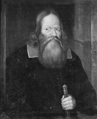 Olof Håkansson, 1590-1665, borgmästare