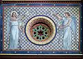 Oloron-Sainte-Marie, Pyrénées atlantiques, église Notre-Dame, transept, IMGP0677 rectifiée.jpg