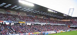 Helsingborgs IF - Olympia