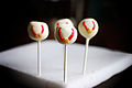 Olympic medal cakepops (7657972426).jpg