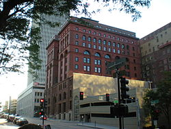 Omaha National Bank building in 2008.jpg