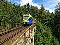 On the Wisła Viaduct - panoramio.jpg
