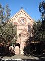 One1seven church (St Saviour's Anglican Church).jpg