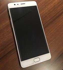 OnePlus 3 - Wikipedia