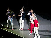 File:One Direction Toronto 1.jpg one direction toronto