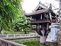 One Pillar Pagoda Hanoi Vietnam.jpg