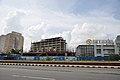 One Rajarhat Apartment Complex Under Construction - Major Arterial Road - Rajarhat - Kolkata 2017-08-08 3908.JPG