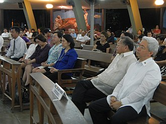 Reynato Puno - Puno (at the Onofre Corpuz April 1, 2013 eulogy).
