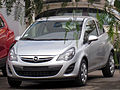 Opel Corsa 1.4 Essentia 2014 (13548026693).jpg