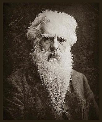 Eadweard Muybridge - Muybridge in 1899