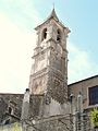 Orco Feglino-chiesa san lorenzo di Feglino-campanile.jpg