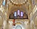Organ @ Église Saint François de Sales (rue Ampère) @ Paris 17 (31104291814).jpg