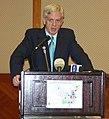 Organ Harvesting Press Conference-David Kilgour-Belgium.jpg