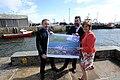 Orkney Cabinet - Copland's Dock pier (7881402966).jpg