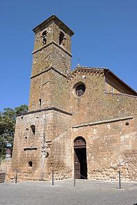 Chiesa di San Giovenale (Orvieto)