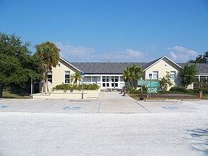 Historic Spanish Point - Old Osprey School