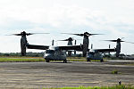 Ospreys rolling in on the airfield in Liberia 141009-A-ZZ999-041.jpg