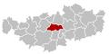 Ottignies-Louvain-la-Neuve Brabant-Wallon Belgium Map.png
