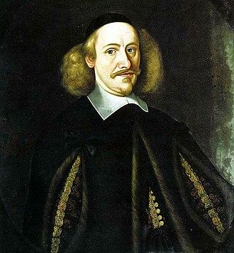 Otto von Guericke - Otto von Guericke