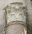 Ottone Zorlini - Monumento aos Heróis da Travessia (detalhe capitel romano) 2.JPG
