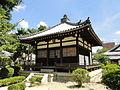 Outbuilding - Hyakumanben chion-ji - Kyoto - DSC06561.JPG